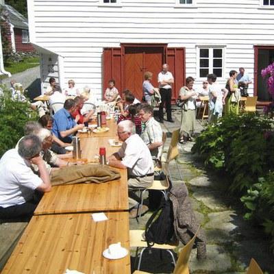 Landsstevne Norsk Misjonsallianse