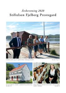 Fjelberg Årsmelding 2020