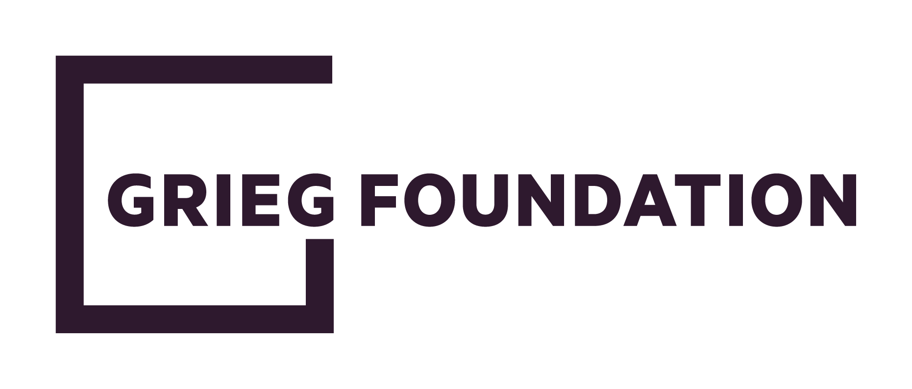 Logo Grieg Foundation